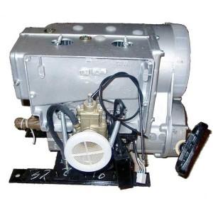 Двигатель для снегохода БУРАН
