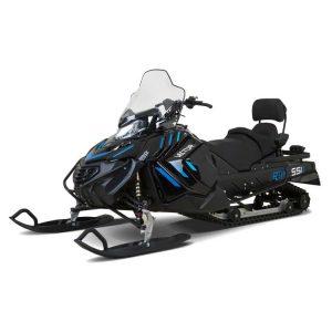 Снегоход RM Vector 551i