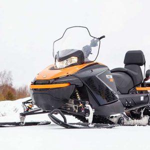 Снегоход RM VECTOR 1000
